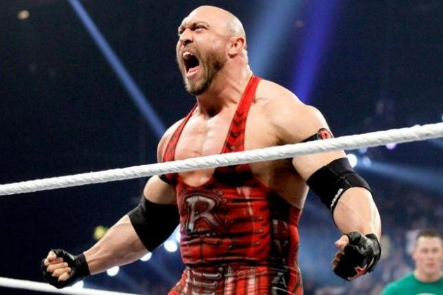 Ryback, Sandow and the Top 5 Misused Wrestlers in the WWE