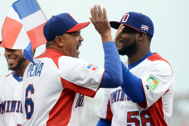 Teams That Could Consider Tony Pena as Future Manager After 2013 WBC Success