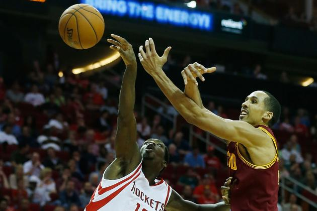 Rockets 116, Cavs 78: Rockets Take Charge and Dominate Defensively