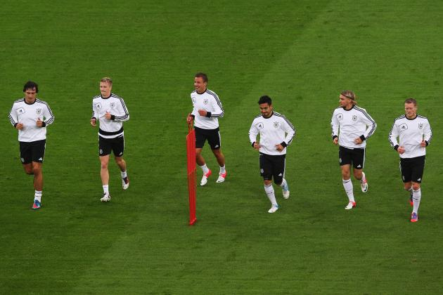 Germany vs. Kazahkstan: Complete World Cup Qualifying Preview