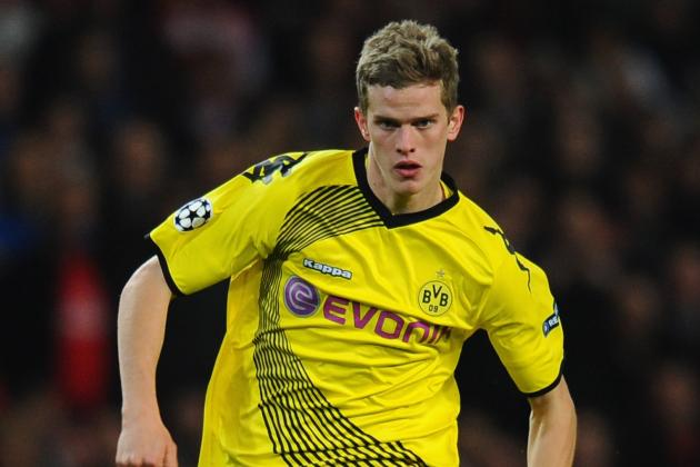 World Cup: Sven Bender Back in Germany Squad to Face Kazakhstan