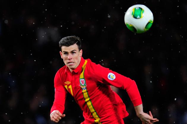 World Cup: Wales Winger Gareth Bale Allays Fitness Concerns