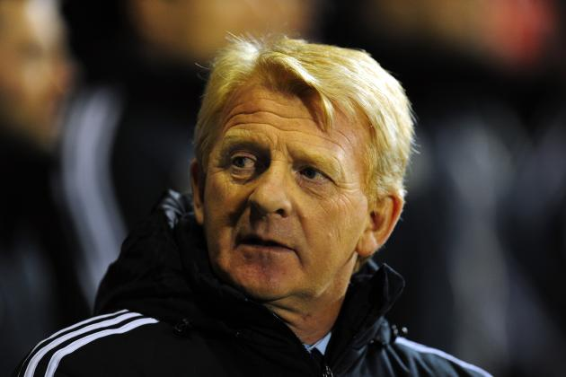 Gordon Strachan Rues Missed Opportunity as Wales Snatch Win in Glasgow