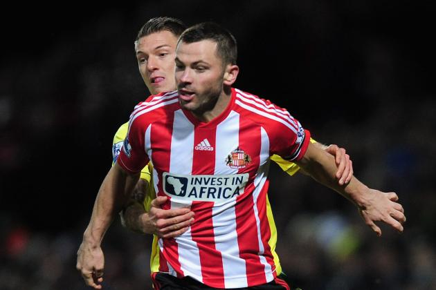 Martin O'Neill Believes Phil Bardsley Can Play a Role for Sunderland