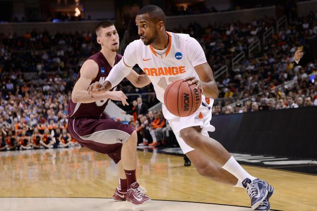 NCAA Tournament 2013 Scores: Teams That Made Big Statement in Round of 64
