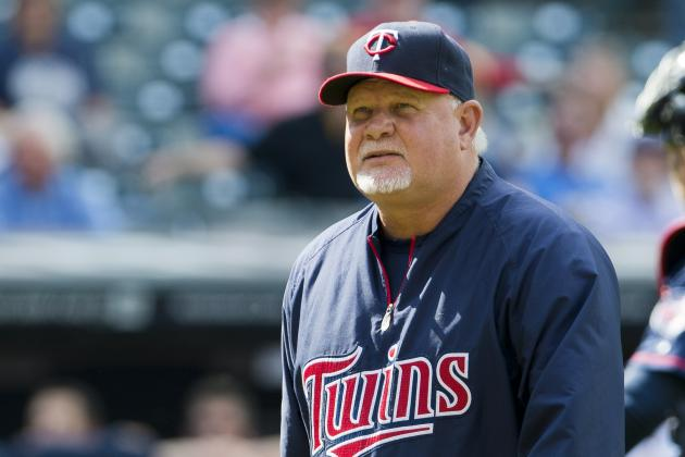 Let Gardenhire Go? THAT Would Be Lame