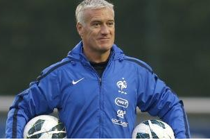 We'll Attack Spain, Says Deschamps