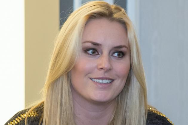 Is Lindsey Vonn the Last Piece in the Puzzle for Tiger Woods?
