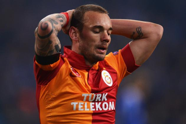 Sneijder: Mourinho Would Not Have Let Inter Force Me out