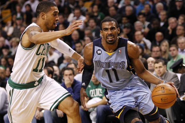 Memphis Grizzlies vs. Boston Celtics: Preview, Analysis and Predictions