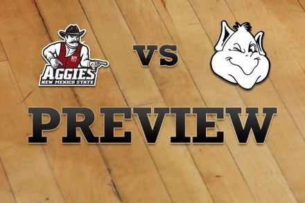 New Mexico State vs. Saint Louis: Full Game Preview