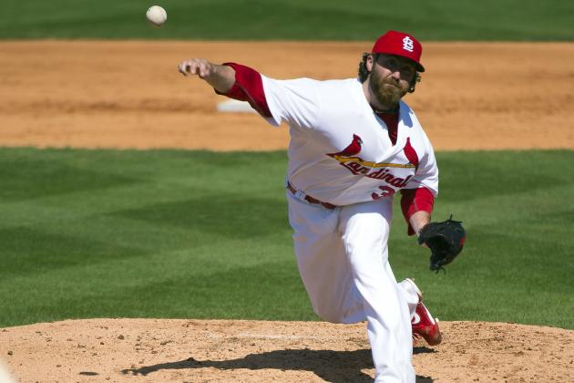 Motte Likely to Open Season on DL with Elbow Strain