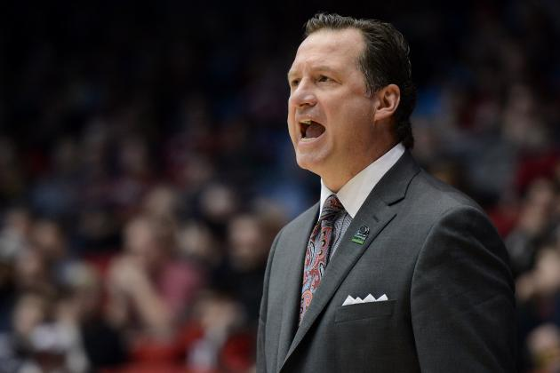 Season of Promise Ends Badly for Gottfried, N.C. State