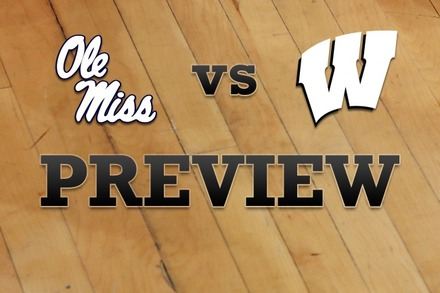 Mississippi vs. Wisconsin: Full Game Preview