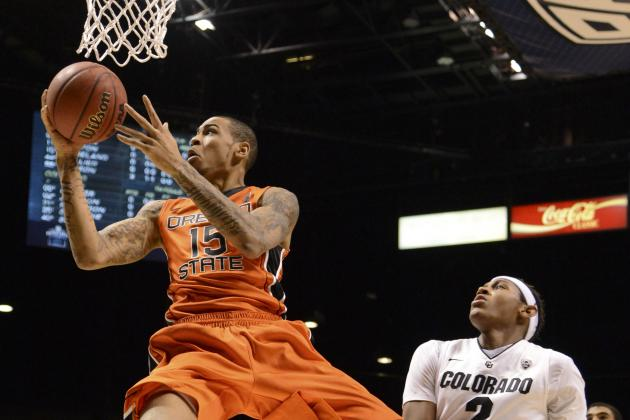 Eric Moreland Is Testing the NBA Waters