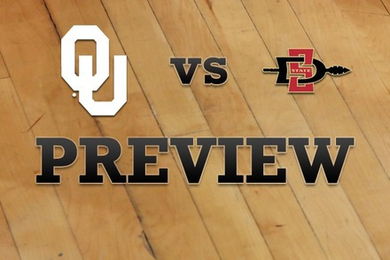 Oklahoma vs. San Diego State: Full Game Preview