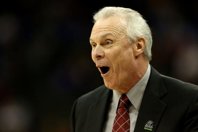 Tom Oates: View That UW Hoops Droughts Were in Past Just a Mirage