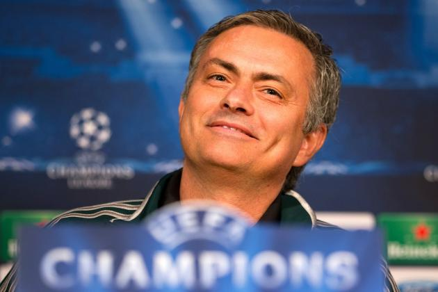 Why Champions League Success Could Keep Jose Mourinho at Real Madrid