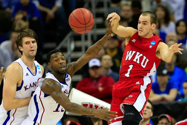 Kansas Basketball: Will Facing Roy Williams Put Jayhawks Back on Track Again?