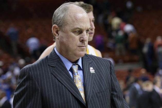 UCLA vs. Minnesota: Does Bruins' Loss Signal End of Ben Howland Era?