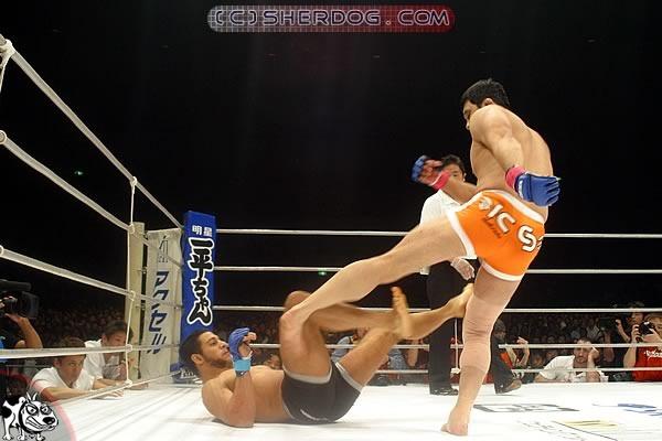 Kazushi Sakuraba: The Jester of MMA