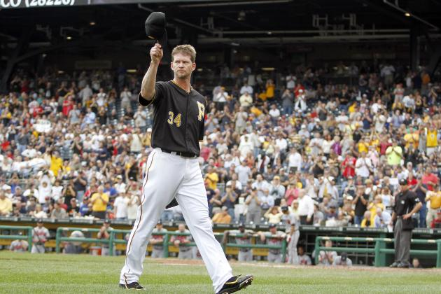 Pittsburgh Pirates' Season Preview: Starting Pitcher