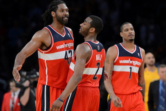 Wizards' Trevor Ariza Celebrates Son's Birthday with Big Game Against Lakers