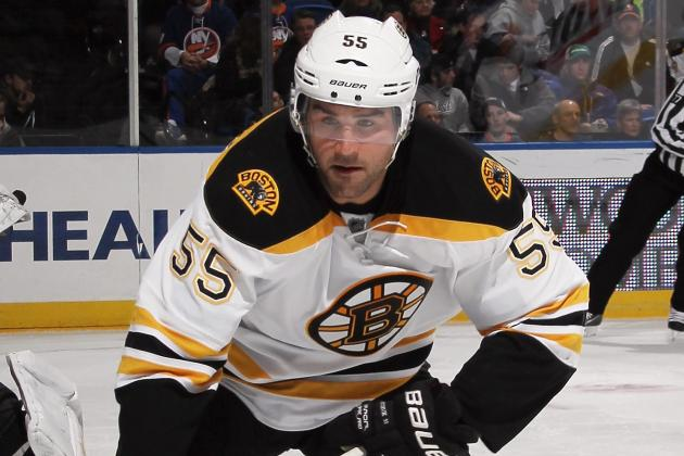 Johnny Boychuk out Tonight vs. Maple Leafs as Rich Peverley Returns