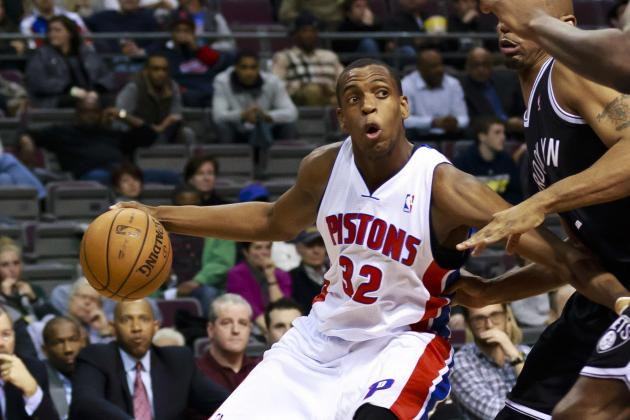 Will the Pistons Win a Game Before April Comes Calling?
