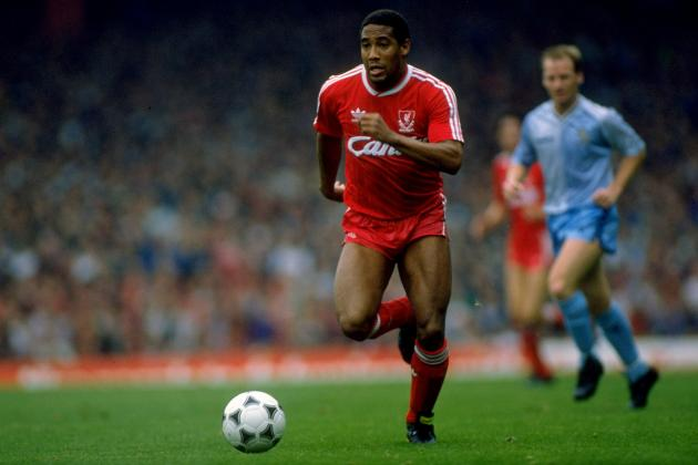Liverpool Legend: Why John Barnes Is My Favourite Liverpool Player of All Time