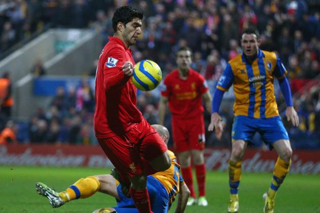 Luis Suarez: A Tribute and a Eulogy to the Liverpool Striker