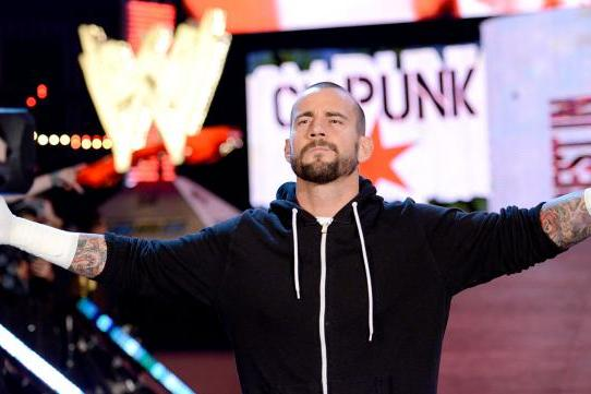 WWE News: CM Punk's Post-WrestleMania Touring Schedule Revealed