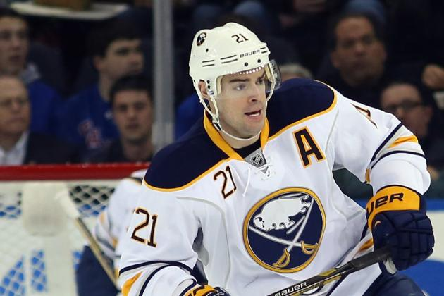 Struggling Stafford to Sit Tonight as Gerbe Returns for Sabres