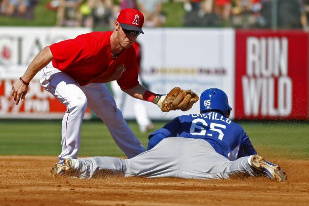 How High Can the Budding Dodgers-Angels Rivalry Explode in 2013?