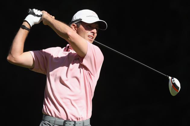 Weir Suffers Injury Setback, Withdraws from Bay Hill