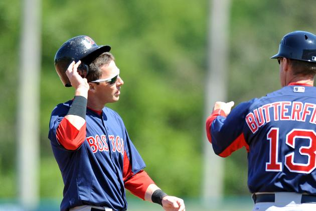 Red Sox Notes: Jacoby Ellsbury and the Stolen Base Question