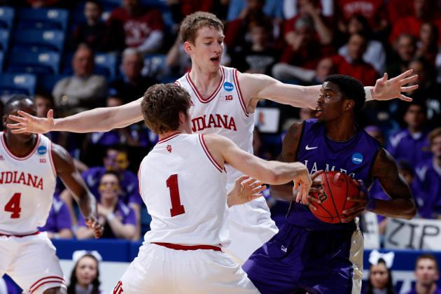 Indiana Hoosiers Basketball: Keys to Beating Temple Owls in Round of 32