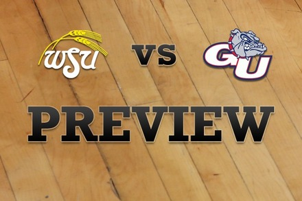 Wichita State vs. Gonzaga: Full Game Preview