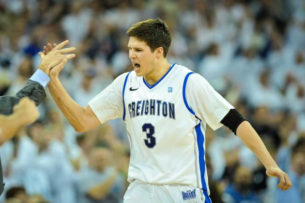 Doug McDermott Set for Monster Game vs. Duke Blue Devils in Round of 32