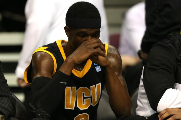Why Was VCU Unable to Unleash Havoc on Michigan?