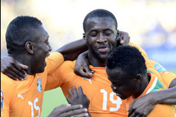 World Cup Qualifier: Ivory Coast 3 Gambia 0