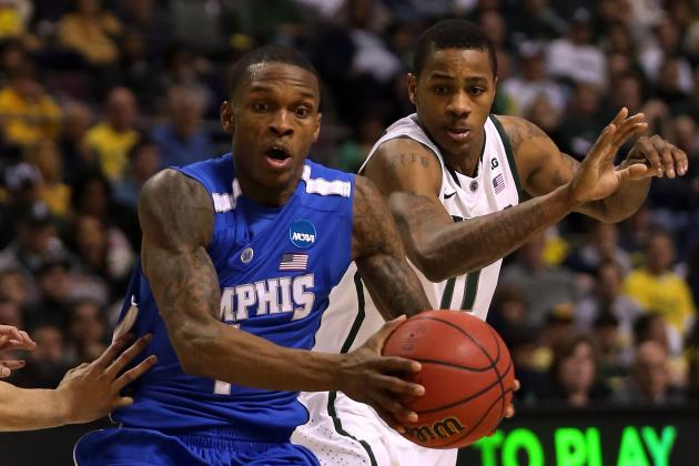Michigan State vs. Memphis: Twitter Reaction, Postgame Recap and Analysis