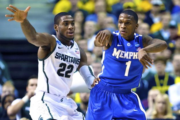 Watch Live: MSU vs. Memphis
