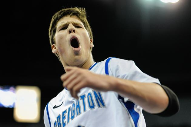 Creighton's McDermott Cashing in on Mid-Major Stardom