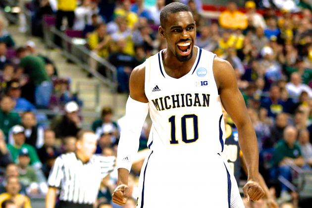 Michigan Basketball: Dismantling of VCU Shows U-M Is True NCAA Title Threat