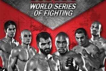 WSOF 2: Live Results, Play-by-Play and Fight Card Highlights