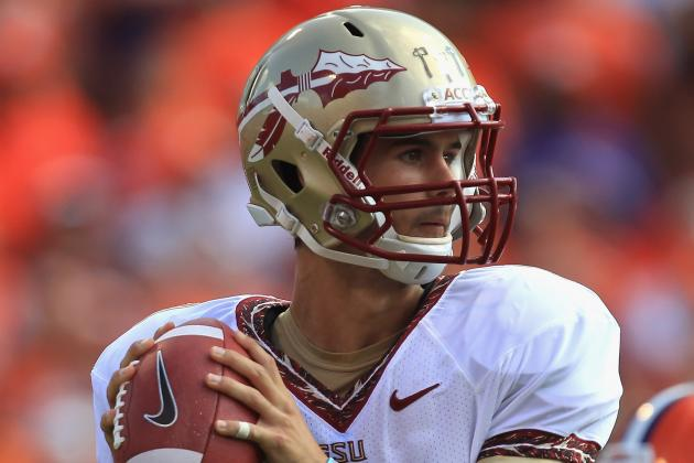 Florida State Football: Are Seminoles Becoming Offensive Line U?