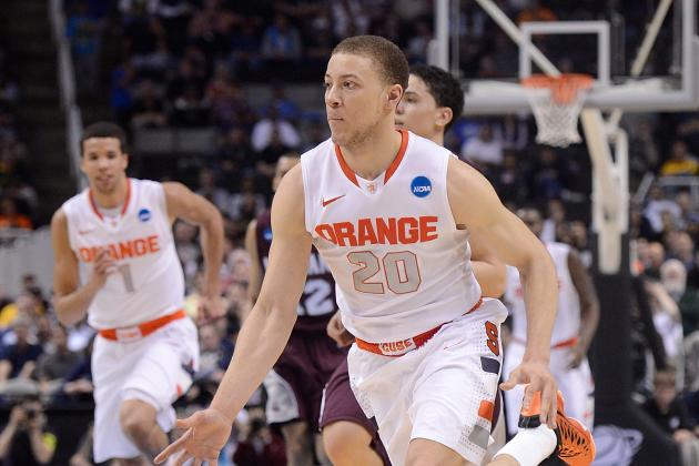 NCAA Basketball Scores 2013: Most Dominant Performances of Round of 64