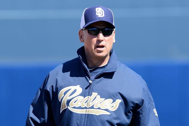 2013 Preview: San Diego Padres