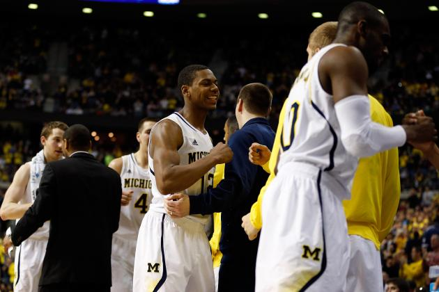 Michigan Basketball: Surging Wolverines Have the Firepower to Crack Final Four